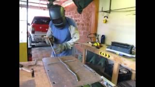Pro STICK Welder