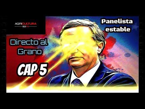 José Antonio Kast en Directo al Grano Radio Agricultura - Cap 5 | 30/10/18