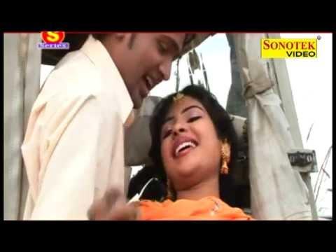 Haryanvi Songs - Baith Ja Meri Jeep Mein | Meethi Goli | Annu Kadyan