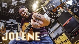 Jolene (metal cover by Leo Moracchioli)