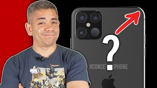 iPhone 12 Design Might NOT be a GOOD IDEA?!