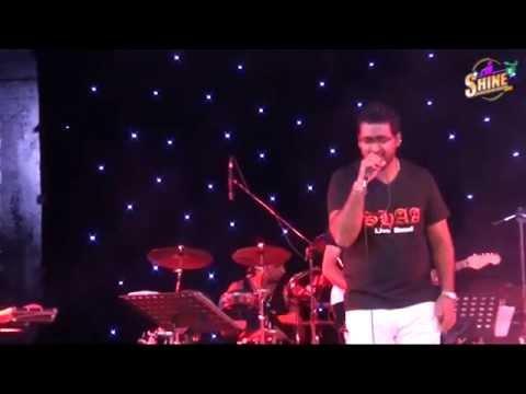 Hindi Song   Shaa music band kuwait