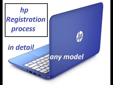 how to register laptop for warranty hp 15-af114au notebook and also like  Acer, Dell, Lenovo, Toshiba