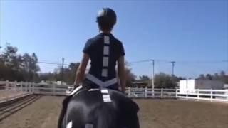 Hippotherapy Movie #3 - Ride Along muted 1take 2