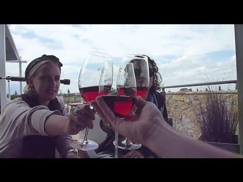 A Wine Tour on a Bike in Mendoza, Argentina & Salta