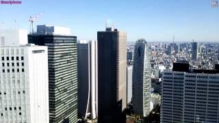 Tokyo Metropolitan Government Building (東京都庁舎)