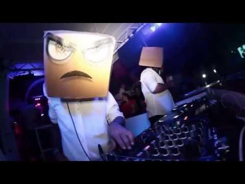 BeastieBoys vs HouseOfPain vs SandroSilva And Quintino-Intergalactic Epic Jump (Djsfm Bootleg Mix)