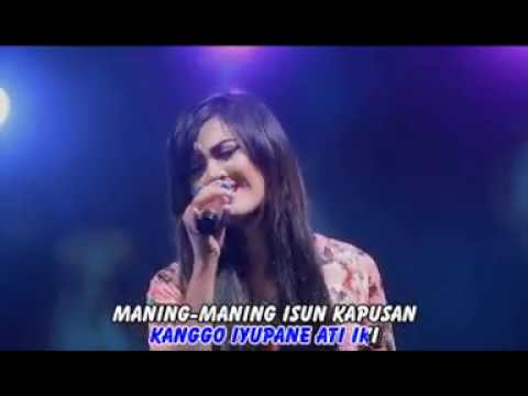 MELINDA VARERA - NONO HANG WERUH [ OFFICIAL KARAOKE MUSIC VIDEO ]