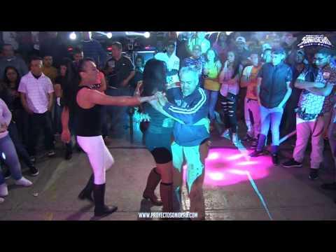SONIDO LA CLAVE | SAN JUAN IXTACALA | 23 JUN 2017