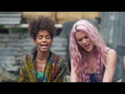 Nneka ft. Joss Stone - 'Babylon' - Nigeria