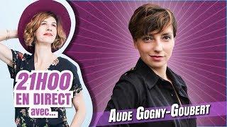 Live avec Aude Gogny-Goubert Soutien aux pompiers/ sauver Notre dame
