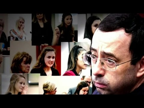 Congress: USOC and FBI failed to protect athletes from Larry Nassar