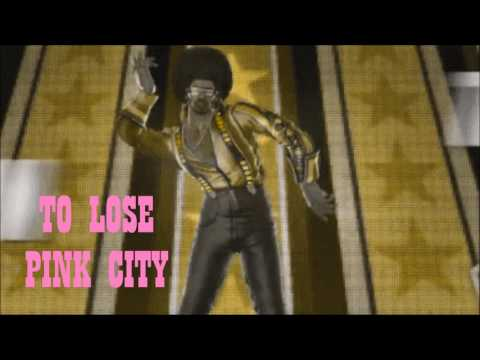 To lose...pink city