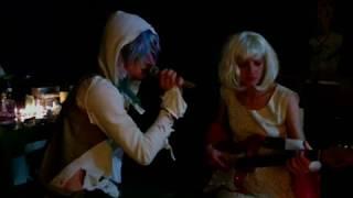 Blush Drunk xxx by InFaNtiCidE Chris  & Sarah live webcam Song