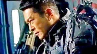 ВОИНЫ БУДУЩЕГО Тизер (2019) Китайский Пост-апоклипсис, Фильм HD