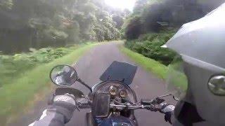 South East Queensland Adventure Bike Ride