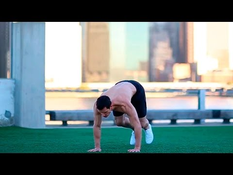 How To Do Burpees With Proper Form