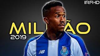 Éder Militão - FC Porto Best Skills Defensive - 2019 HD