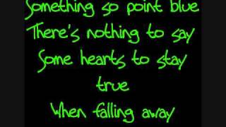 Repeat youtube video Hollywood Undead - Coming Back Down (Lyrics)