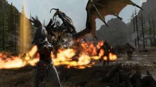 Gstar2012 Bless MMORPG Combat Trailer