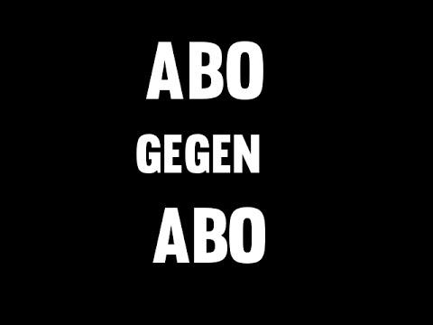 Abbo gegen Abo
