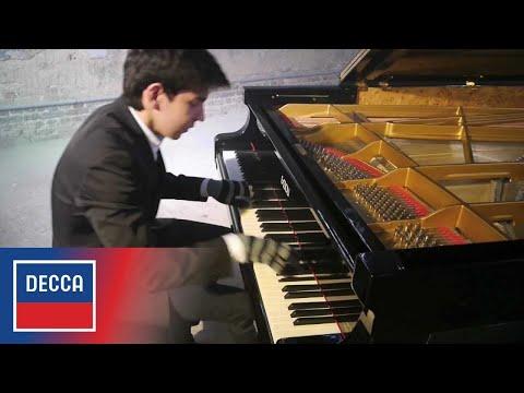 Behzod Abduraimov - Frozen Fingers