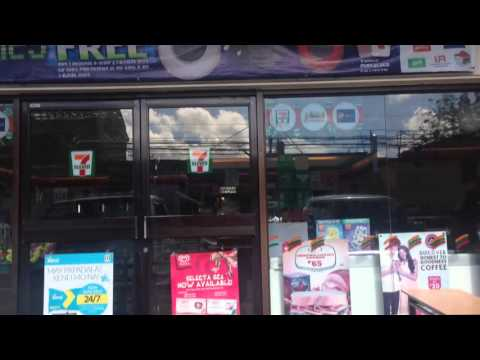 How to Load/Cash-in your Gcash from 7-Eleven Outlet!!! - YouTube