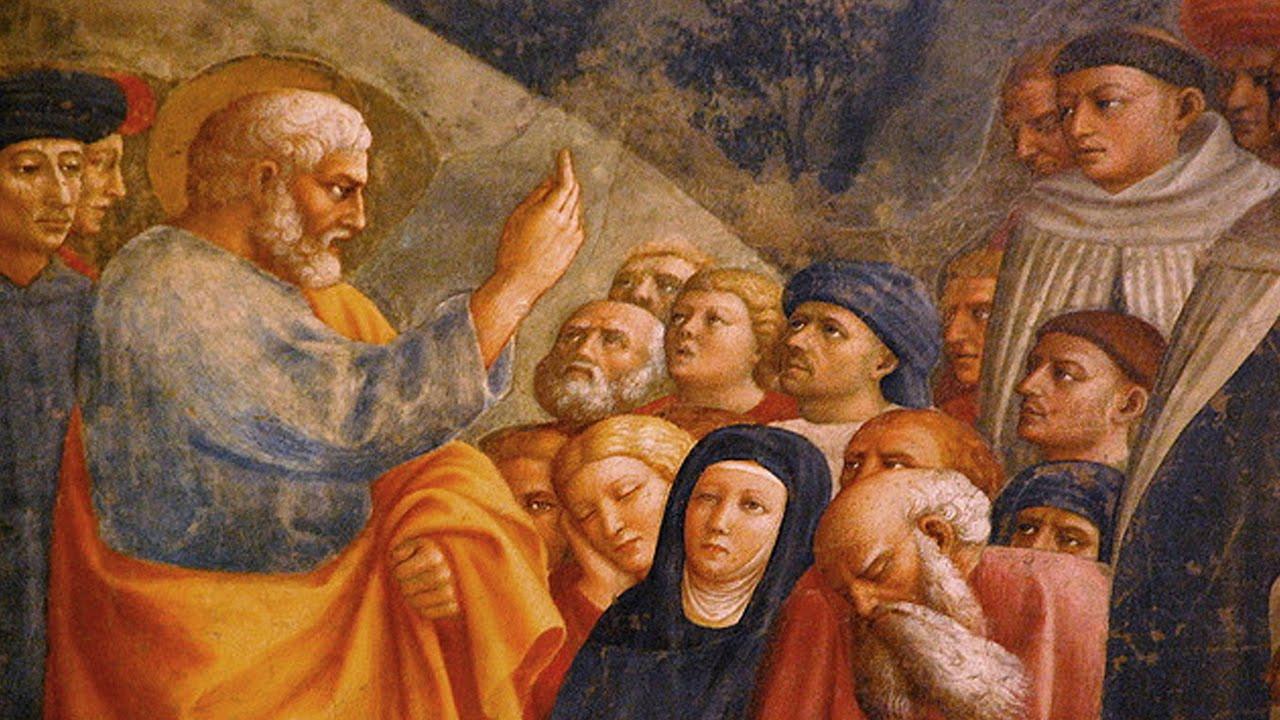 Impresionante: Hechos 15 prueba el Papado | San Pedro
