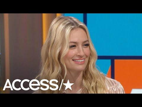 Beth Behrs Says She's Not Ready For A Baby Yet & Gushes About Her 'NewlywedAdjacent' Life