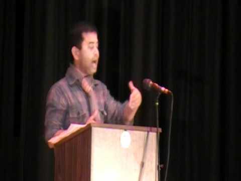 Ajay Shrivastava sings Hindi song and Qawalli