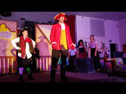 """TBCARAMS.ORG """"Beauty and the BEAST"""" A Tampa Bay Christian Academy Production"""
