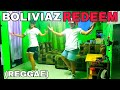 BOLIVIAZ REDEEM | REGGAE | Dance Fitness | DJ Ramz Antigo | By teambaklosh Omer and my Partner