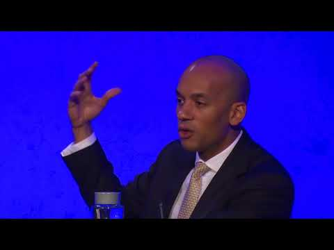 "Chuka Umunna: ""Pro-European Group join forces in the national interest"""