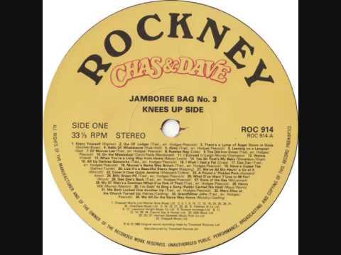 CHAS & DAVE JAMBOREE BAG NUMBER 3  -   KNEES UP MEDLEY 1985