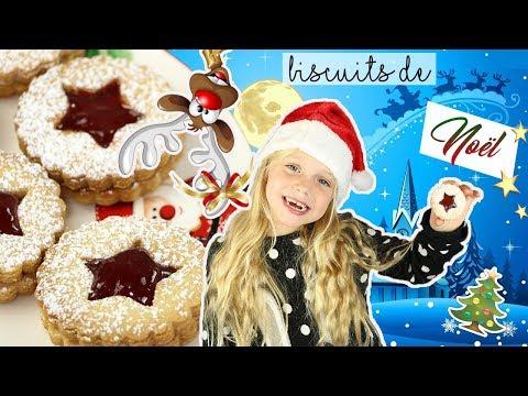 ♡•-recette-biscuits-de-noËl-!-•♡