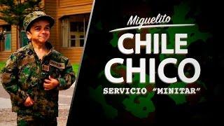 Miguelito se convierte en soldado / Pronto / Morandé con Compañia