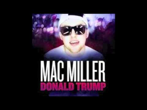 Mac MillerDonald Trump