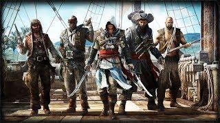 10 Лучших ИГР про ПИРАТОВ! [Пиратские ИГРЫ]