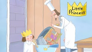 i want to recycle 👑 cartoons for kids 👑 little princess
