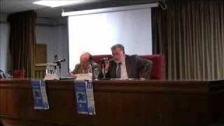 3.- D. Miguel Gómez Oliver - Los retos de la Educación en la Europa del S. XXI - 3.avi