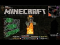 An Epic Minecraft Adventure - Down the Hell Hole