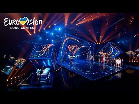Результаты голосования – Национальный отбор на Евровидение-2019. Второй полуфинал