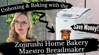 Unboxing & Baking with the…