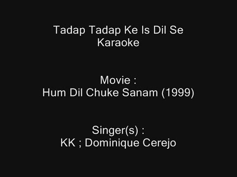 Free Download Tadap Tadap Ke.mp3