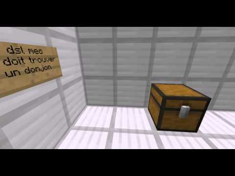 Comment faire une selle minecraft attention un petit - Comment faire un evier dans minecraft ...