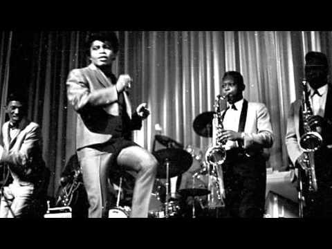 James Brown-Santa Claus, Go Straight To The Ghetto