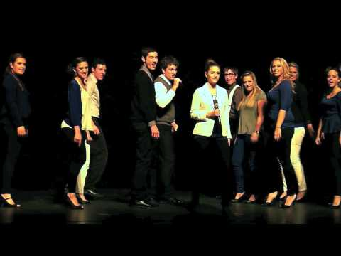 Clarity - No Comment A Cappella