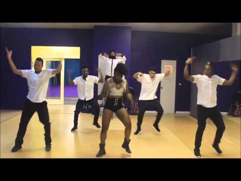 2015 ROYCE REED DANCERS