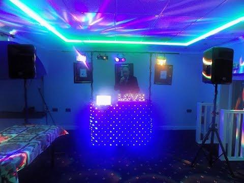 4All Disco and Karaoke Promo Video
