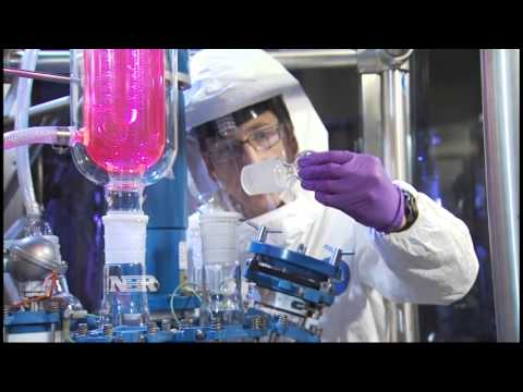 Nightly Business Report: First biosimilar drug approved